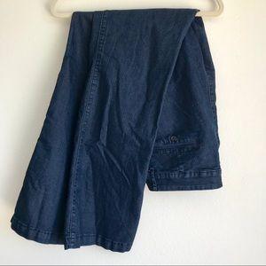 Eloquii Boot Cut Trouser Jeans